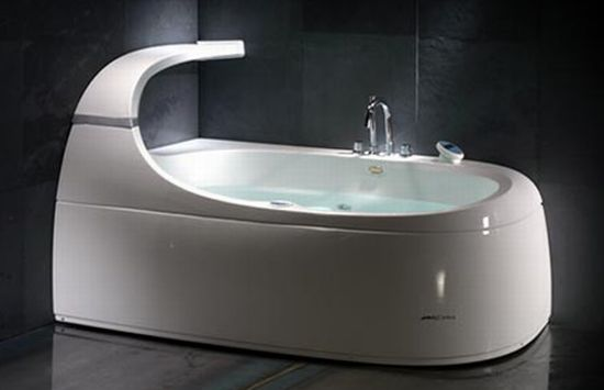 Beau Bathtubs Jacuzzi Tubs